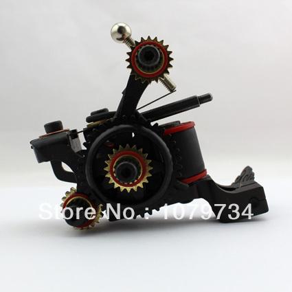 1230048 best selling tattoo machine ,free shipping(China (Mainland))