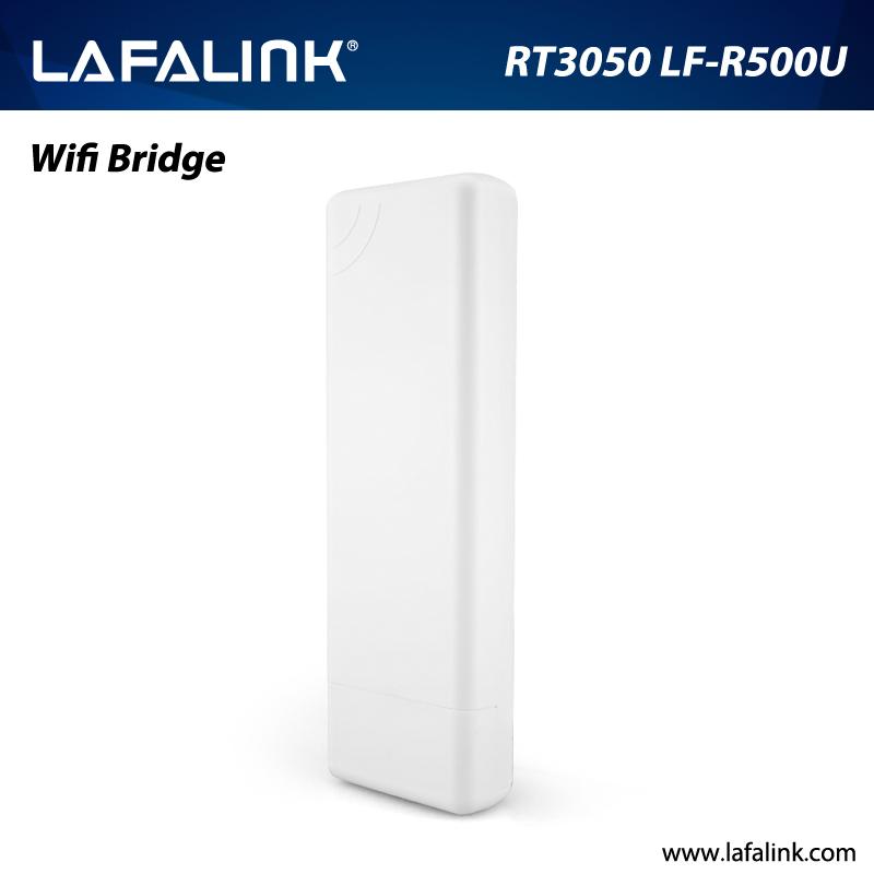 LAFALINK LF-R500U 150Mbps wifi Outdoor High Power Long Distance PoE Mount Wireless AP Bridge(China (Mainland))