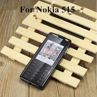 For nokia   515 protective case phone case  for NOKIA   515 tpu protective case  for NOKIA   515 scrub mobile phone case