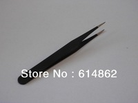 Nonmagnetic Stainless Steel guarantee Tweezers,High quality eyelash tweezers,Eyelash tools,Multi-purpose tweezers
