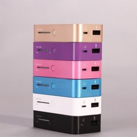 Portable charger power bank for all kind cellphone