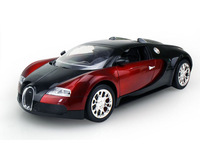 New hot beauty caused 2050F 1:10 Bugatti Veyron Super gravity sensing steering wheel remote control car