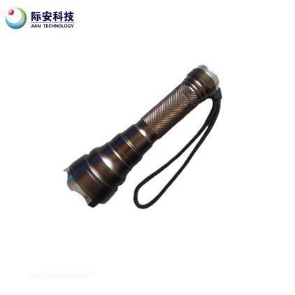 POLICE flashlight CREE Q5 5W JFF15A Torch LED Flashlight Torch light For 18650 Free shipping(China (Mainland))