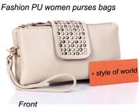 rivets purses bags