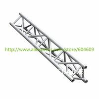 290*290*3000mm  spigot truss/aluminum  triangle trusses Max average load 300-1200kgs
