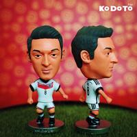 KODOTO 8# OEZIL (DEU) 2014 World Cup Soccer Doll