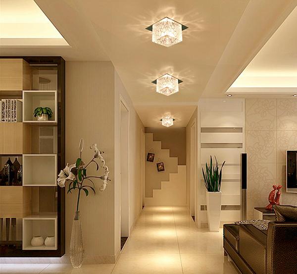 Apartment Lighting Design: Contemporary apartment designs in ...