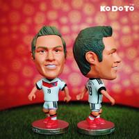 KODOTO 19# GOTZE (DEU) 2014 World Cup Soccer Doll