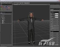 DAZ 3D Carrara Studio Pro v6 /daz-studio-4.6-pro