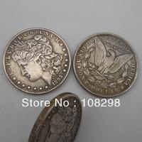 Wholesale Copy Coin/Replica Coin/1893-O Morgan Dollar
