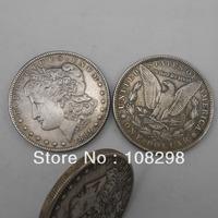 Wholesale Copy Coin/Replica Coin/1886-O Morgan Dollar