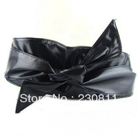 Min.order is $10 (mix order)Free Shipping!!!Euro Fashion Lady Bowknot Bind Wide Belt