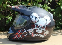 Ls2 off-road helmets ff601 cross-country cross-country motorcycle helmet safety helmet with glasses