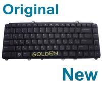NEW For DELL NK750 0NK750 RN127 PN691 PP29L NK844 N9301-001 MU194 Vostro 500 Keyboard RU Russian Teclado Black