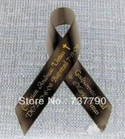 2cm,custom printed logo ribbon/gift packaging polyester decoration ribbon/print 1c