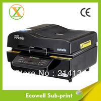 3d sublimation machine , 3d vacuum heat press,3D vacuum machine for blank phone cases