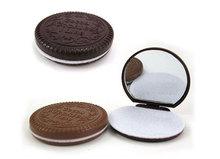 chocolate mirror promotion