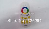 Free HK post shipping Newest LED Mi light 2.4G WiFi Control  RGBW 4 Zone control RGB bulb or strip lights