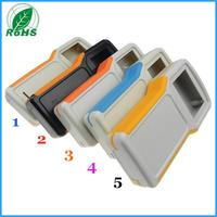handheld pcb enclosure project boxes protable case 200*98*35mm 7.87*3.86*1.38inch