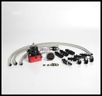 Universal Oil cooler kit whit hose ( fuel pressure regulator ) FPR11