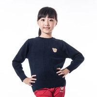 2014 Girls Kids Autumn Pullovers  Knitwear   Long Sleeve Sweaters, Free Shipping  K4858