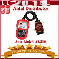 New 2014  Autel AutoLink AL319 Next Generation OBD II/EOBD Code Reader  Tools Electric obd2 Auto Diagnostic Tool