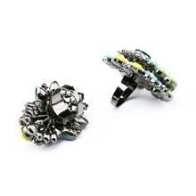 Fashion Wholesale Latest Garnet Ring