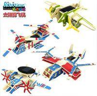 Toy solar toy assembling toys model