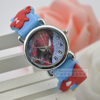 Child watch fashion child table male girl boy watches baby gift