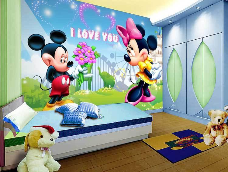 ديكورات غرف اطفال 2020 احدث