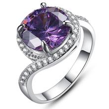 purple finger promotion