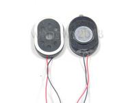 Free Shipping!!! 5pcs 2030 Small Woofer Thk. 4mm 8Ohm 1W GPS Navigator Speaker Tablet Buzzer 20x30mm