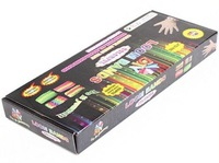 Xmas Christmas gift ROYAL Rainbow Loom Kit COMES WITH S-CLIPS AND 600 MIX Rubber Bands