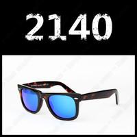 2014 New Brand Designer sunglasses men women High quality luxury rb big sunglasses classic With Original box Free shipping
