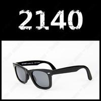 2014 New Brand Designer RB Polarized Sunglasses Men Women High Quality Big Sunglasses Classic With Original box Free shipping