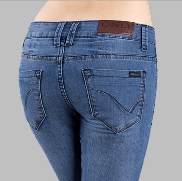 [해외]Highquality womens 95% Cotton +5% Spandex brand fashi..