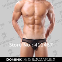 Briefs,Free Shipping New arrived Low waist small triangle back piece all-inclusive hip Brand Briefs, sexy briefs, men underwear