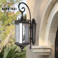 Outdoor lamps outdoor waterproof lighting fitting wall lamp fashion outdoor wall lamp rustic lamp