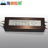 High power led 220v 3w 10w 20w 30w 50w 70w 100w power supply waterproof