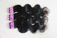 Cheap Virgin Malaysian Body Wave Hair 6pcs or 4pcs per lot, 50 grams per bundle beauty hair products free shipping