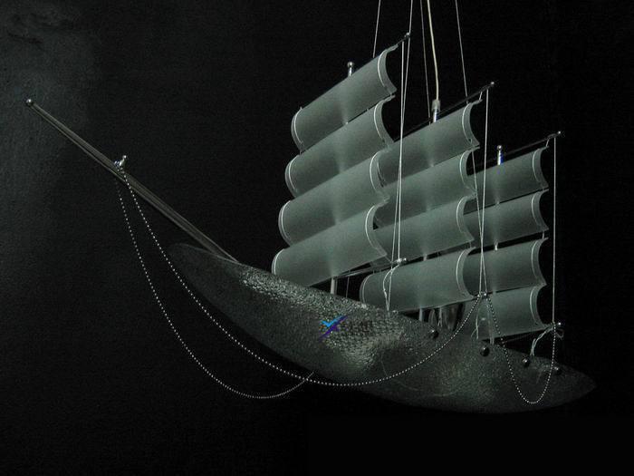 Online kopen wholesale glazen design lamp uit china glazen design lamp groothandel - Ikea schorsing ...