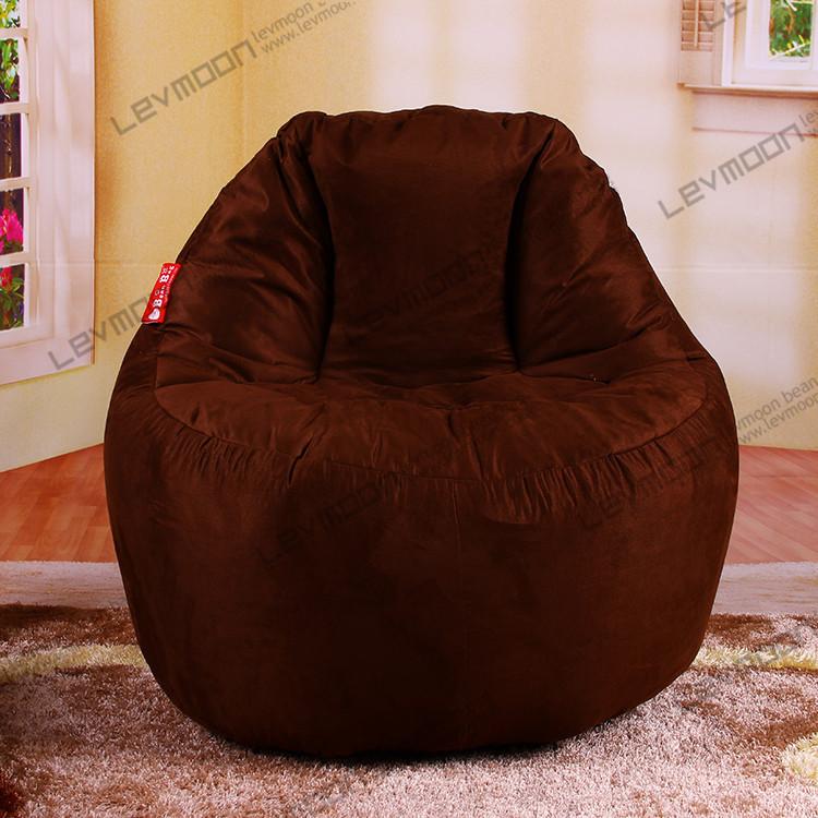Livraison gratuite 100 CM diamètre sac de haricots bébé chaise point vert sacs de haricots à vendre SUEDE sac de haricots usine(China (Mainland))