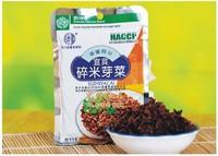 Hot !  hot ! China Si  Chuan dishes - SUI MI YA CAI   2pack/160g