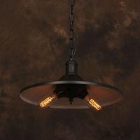 Подвесной светильник Latin Lighting E27 * 2 RH