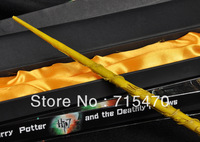 Harry Potter Hermione Magical Wand New In Box Cosplay