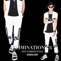Мужские классические брюки Brand New s M K016