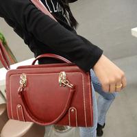 Women's handbag 2013 sweet gentlewomen  casual  shaping  chain  handbag messenger   bag