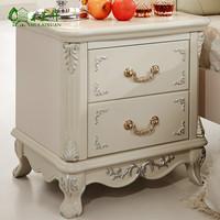 Wood fashion bedside cabinet rustic bedside cabinet wood storage cabinet white storage cabinet