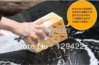 Mini order$12 Super resistant car washing sponge coral sponge does not hurt the surface,