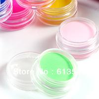 2014 Hot !!! 18 Color Acrylic Powder for Nail Art Decoration 2014 Hot !!!Free Shipping